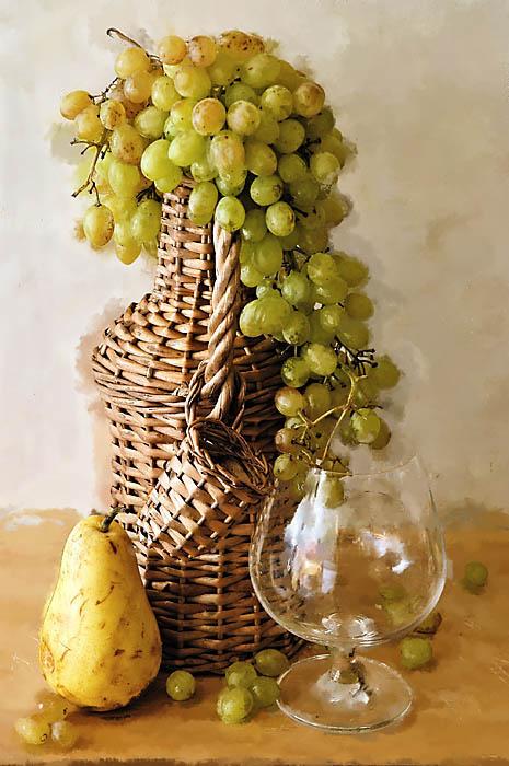 выбор виноградная открытка другой