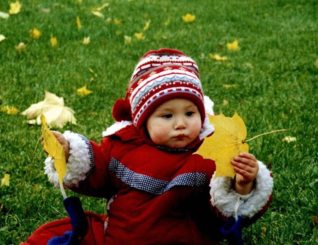 Малыш познает мир картинки