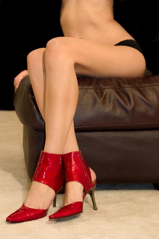 Картинки сексуальные туфли на ногах