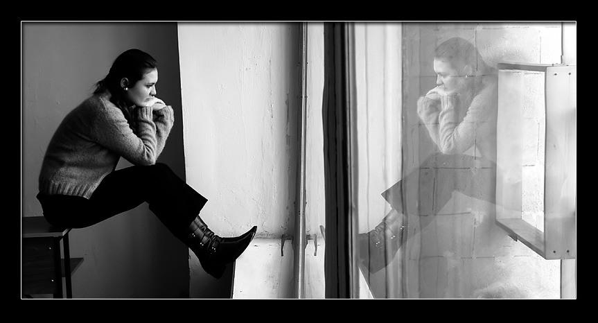 Сама с собой наедине — photo 12