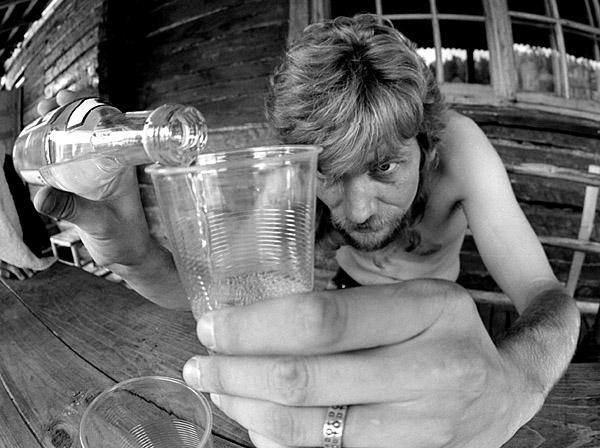Можно ли вылечить алкоголизм трихополом