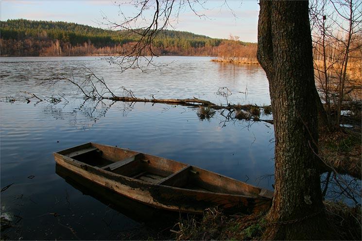 юловск рыбалка