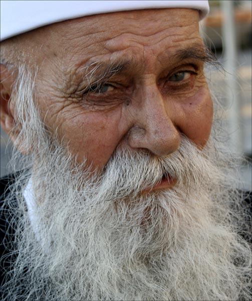 фото абхазского мудрого старика чуть