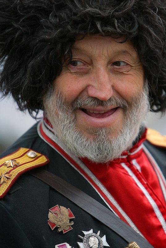 настоящий полковник фото марокканский