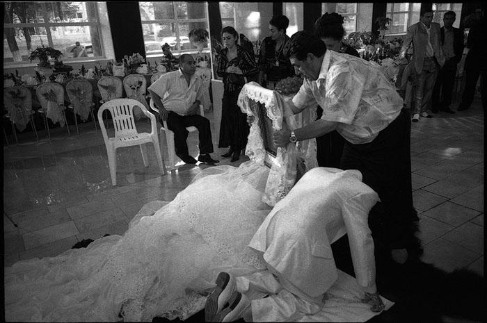 33 года свадьба бесик кудухов женился