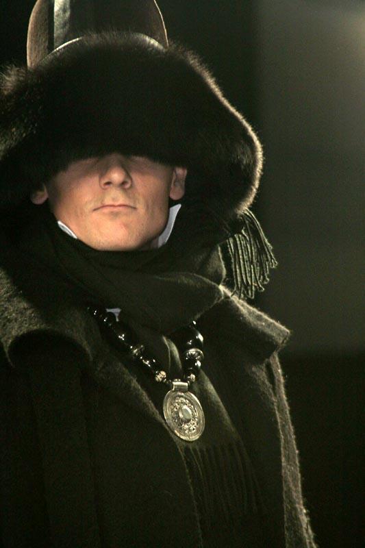 Модный портал.  Выкройки меховых шапок - Все о моде.