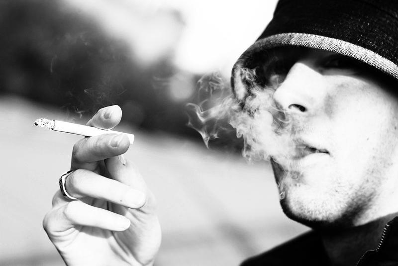 Картинки на аву в вк с сигаретой