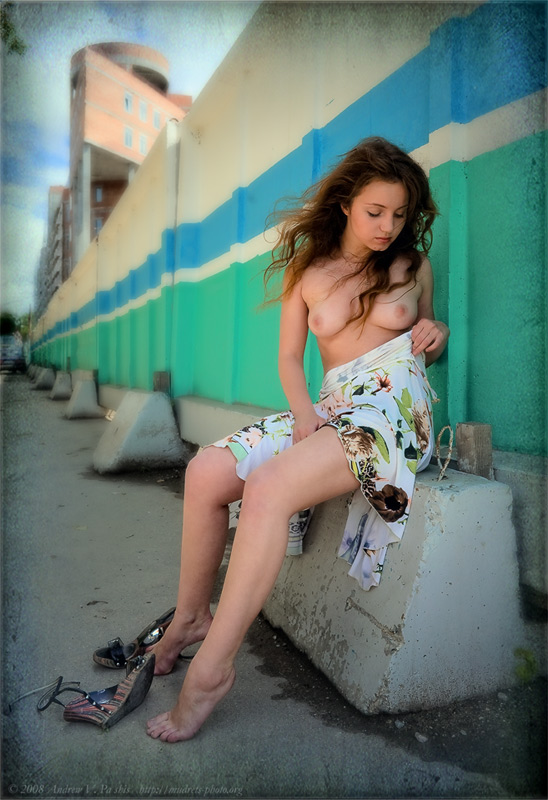 Anna gold фото