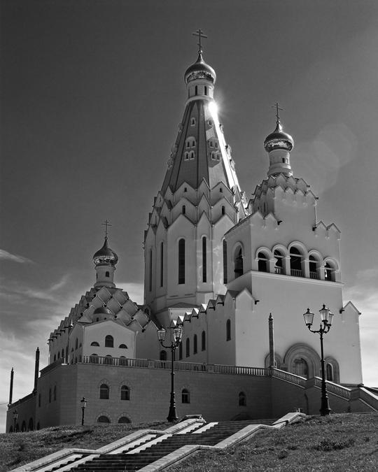 Церковь всех святых картинки