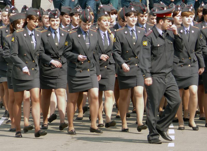 Фотогалерея женщин полицейских 7 фотография