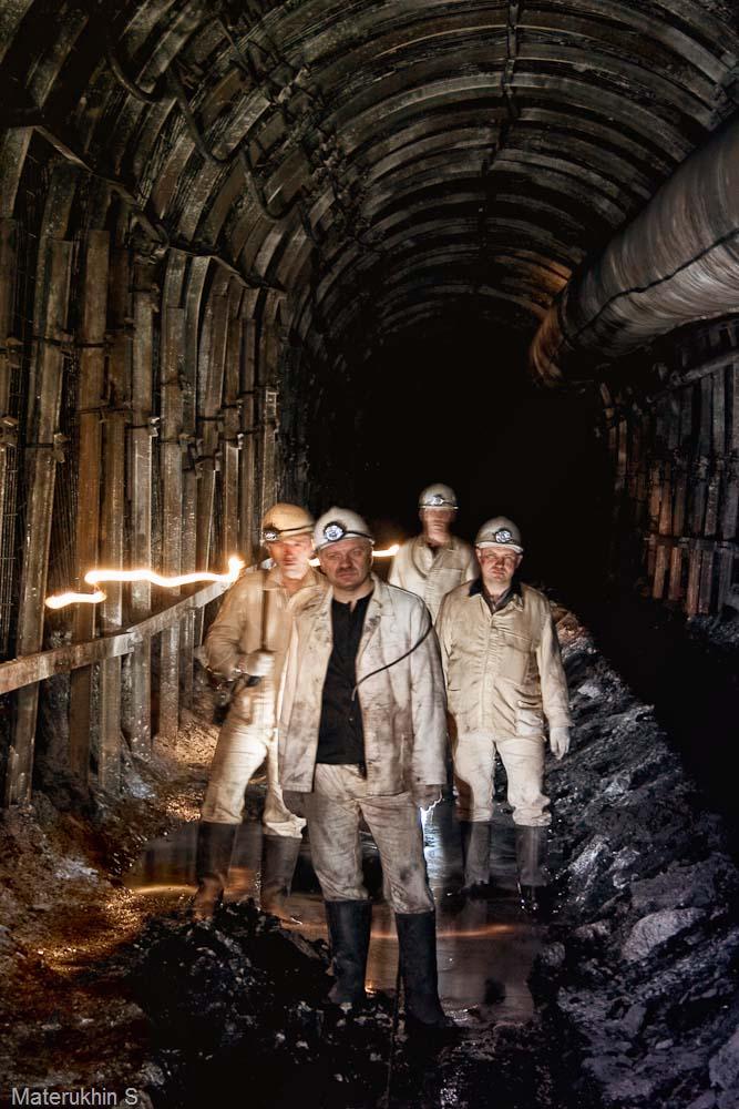 самых воюющих работа фотографом в шахтах мой лёгкий