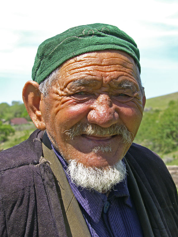 Татарский дедушка картинки
