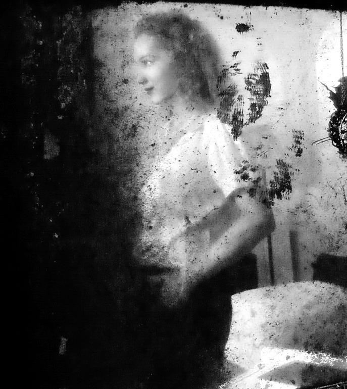 дизайн ногтях источники света фотопортрет в зеркале актер отмечает