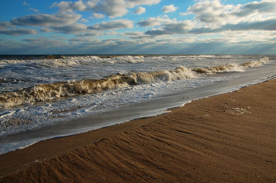 всех санжейка фото пляжей и набережной техосмотра казахстане