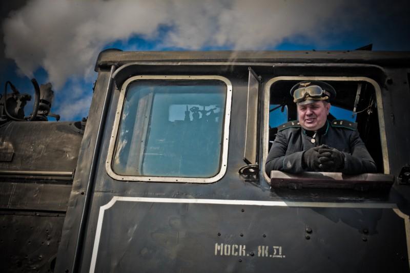 прикольные фото с машинистами локомотивов