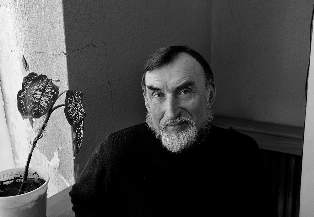Владимир теплухин художник фото