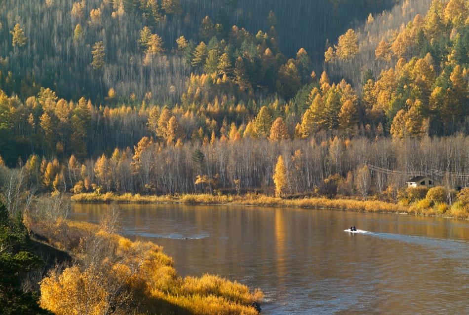 красивые фото забайкальского края