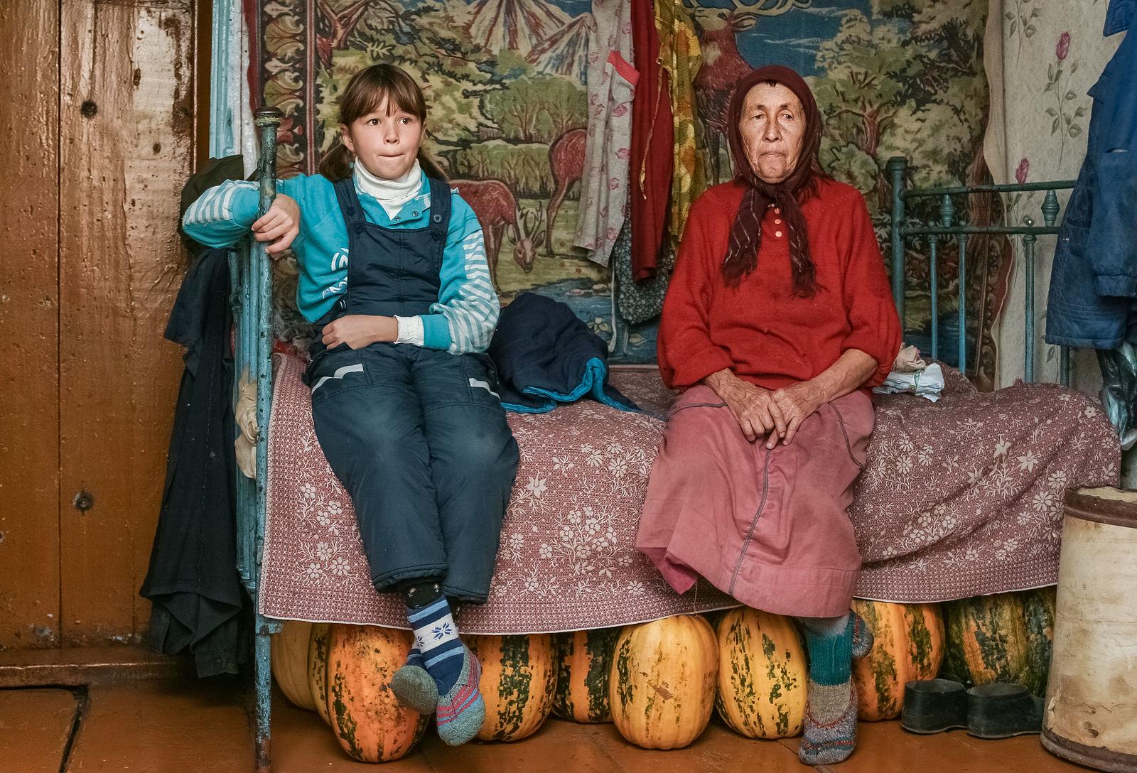 Раздел бабушку смотреть 2 фотография