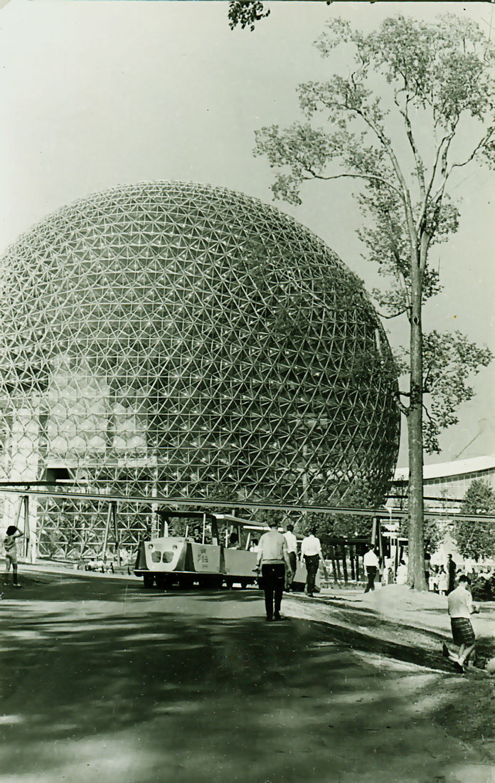 the expo 67 essay