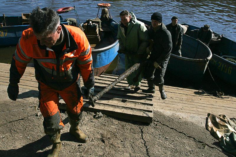 артель рыбаков это