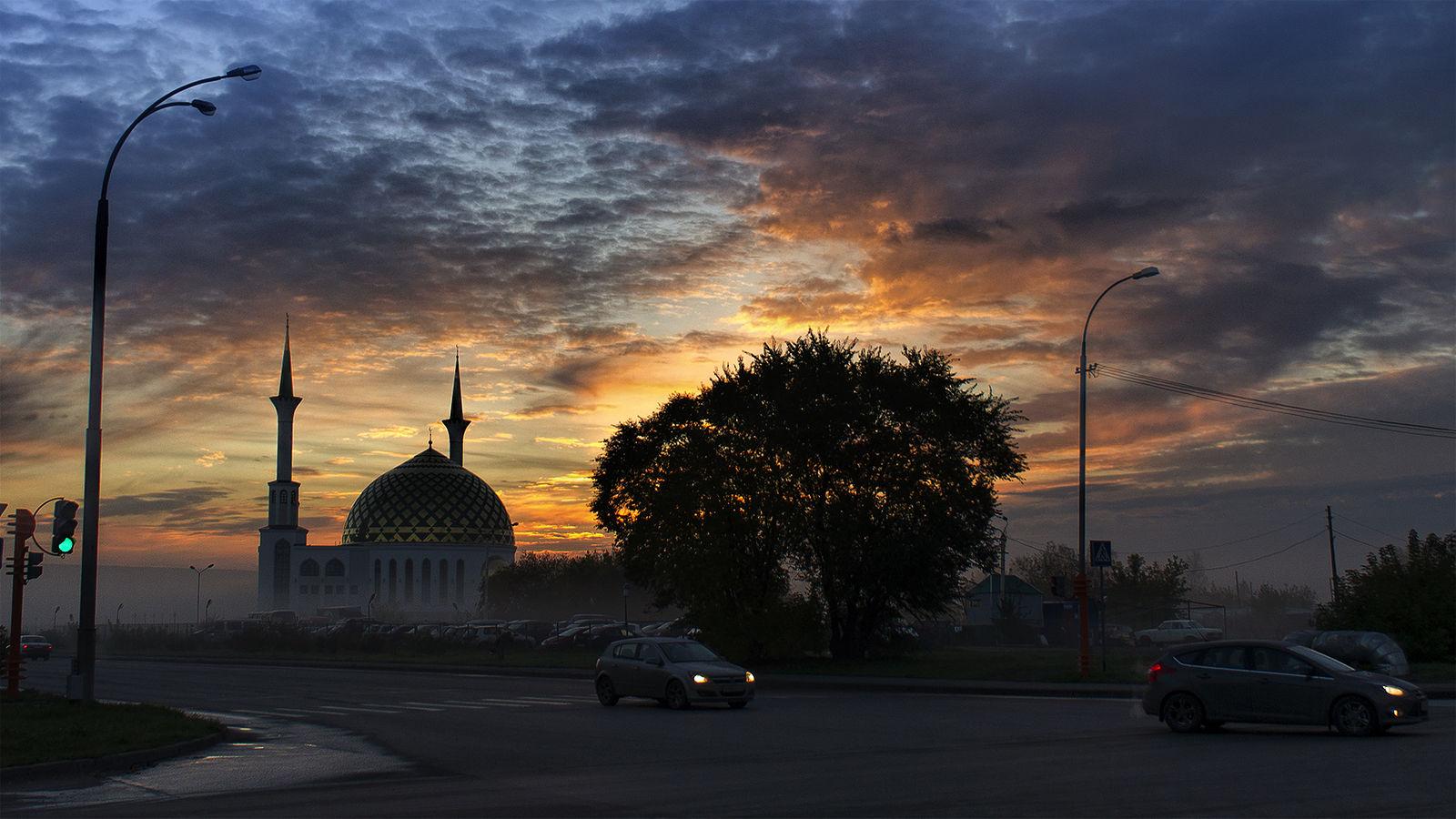 наводнения кемерово мечеть картинки небольшой отрез