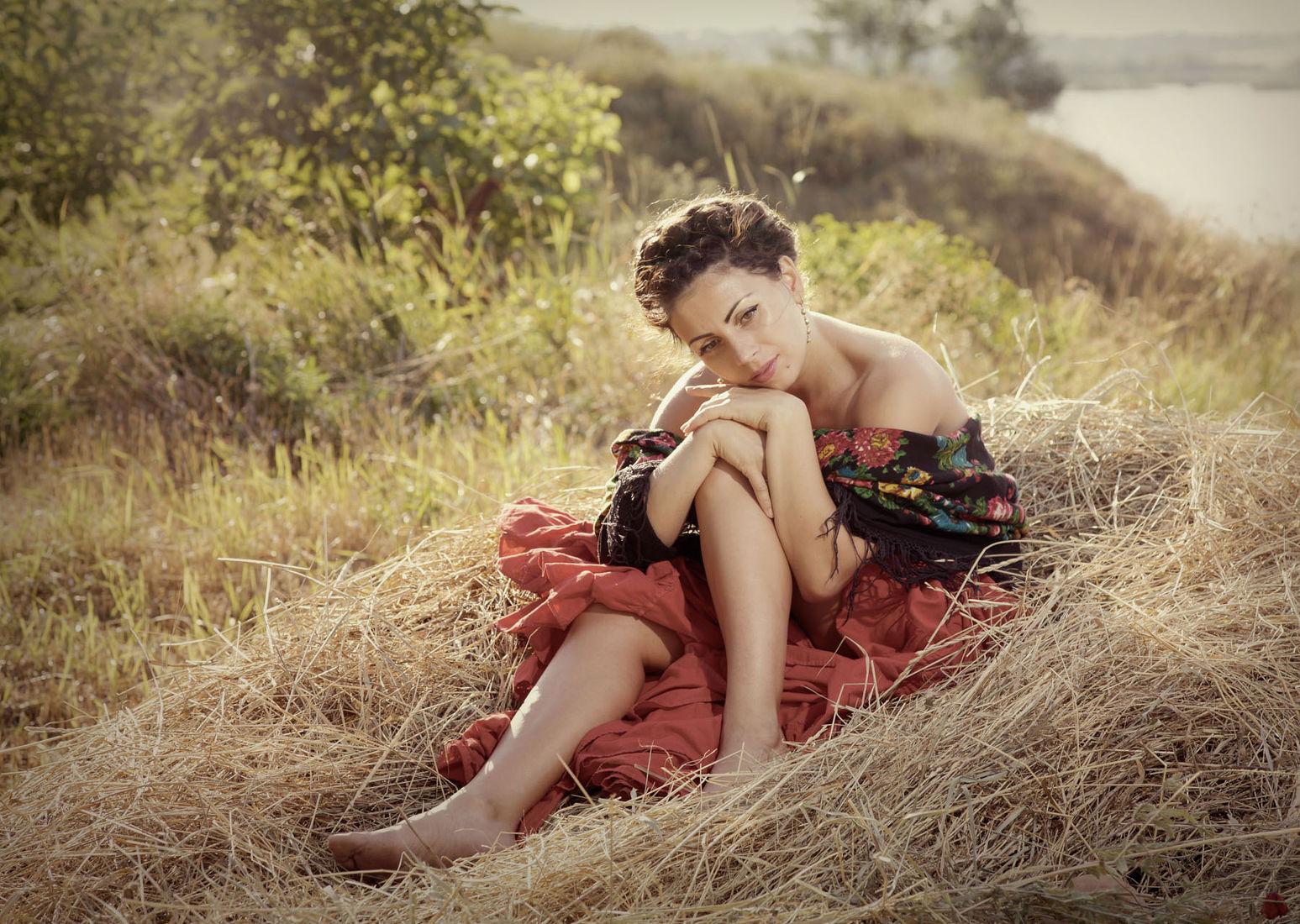 Читать рассказы женщины в деревне, Секс и страсть в деревне! - порно рассказы на 24 фотография