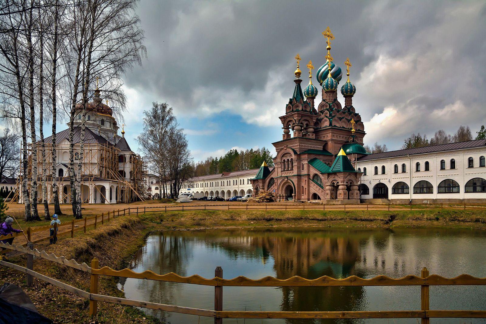 православные знакомства и социальная сеть