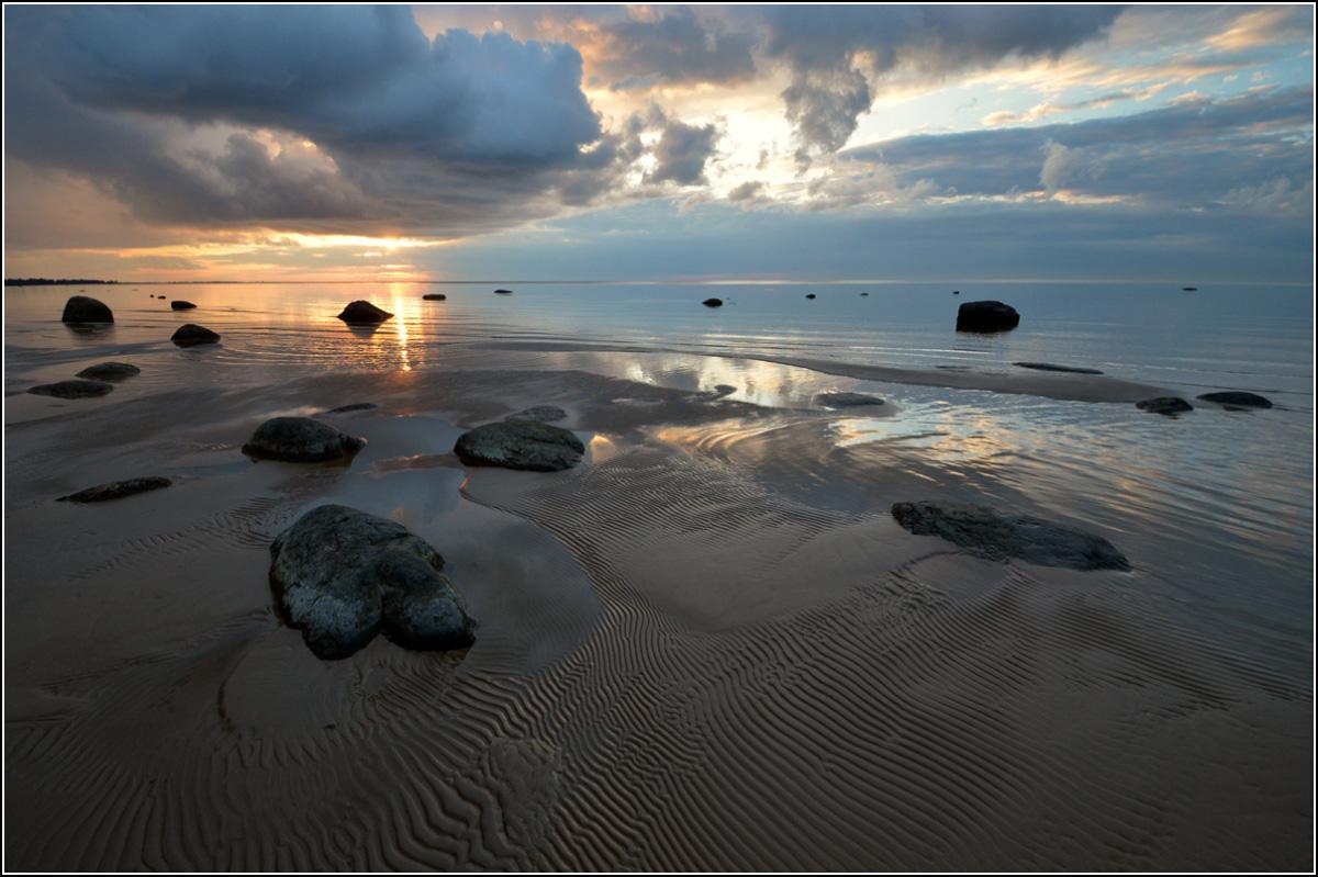 темная балтийское море картинки красивые этой