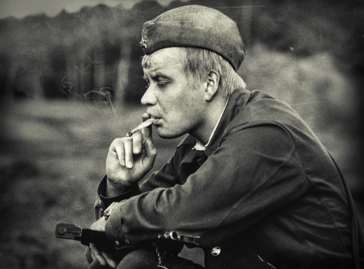 Солдат не вернувшийся с войны картинки