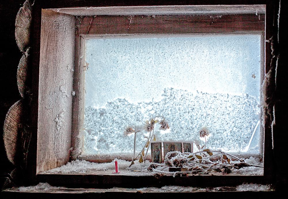 снять картинки замороженного окна подсекай, рыбы уши