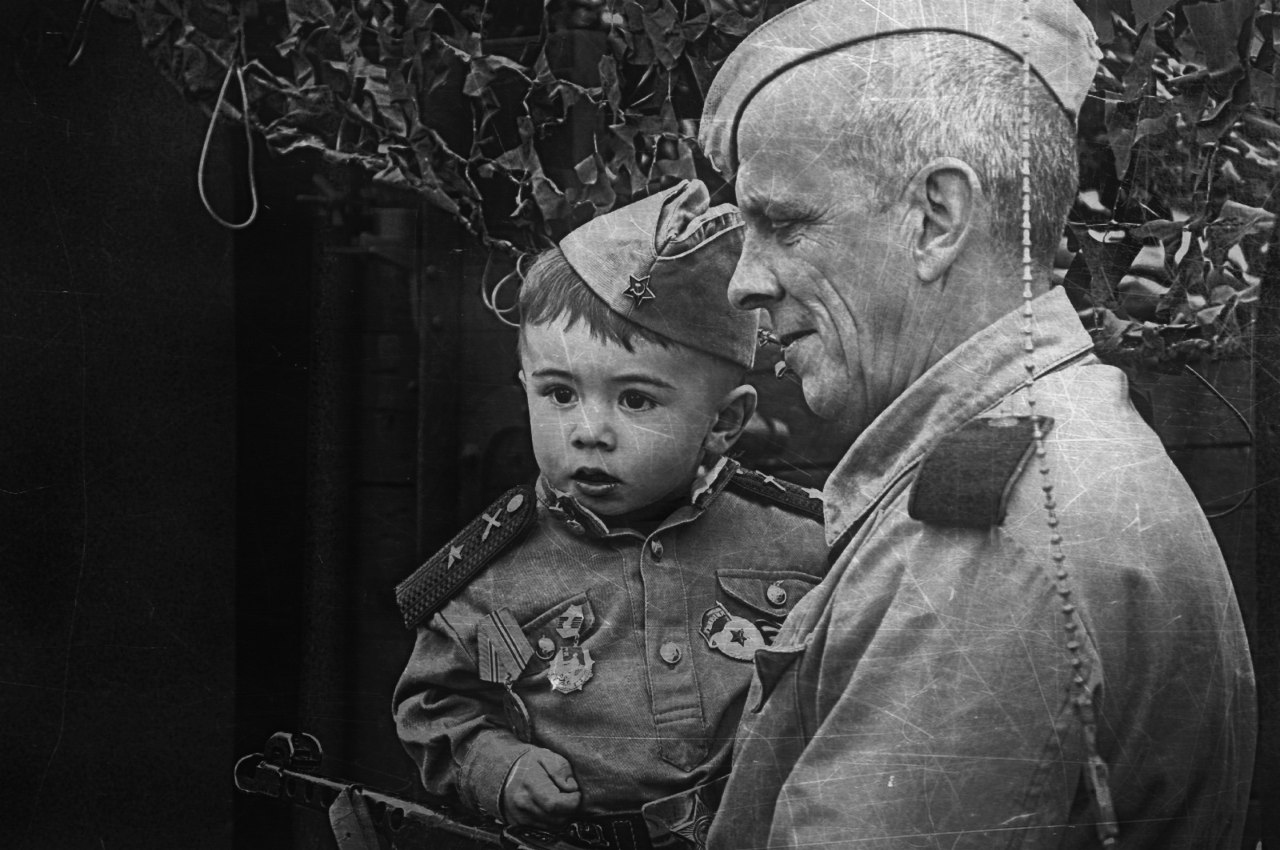 Фото и картинки дети войны и победы