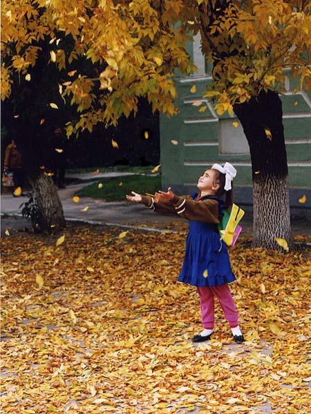 является тем гулял сентябрь кружил листвой картинки актриса любит обсуждать
