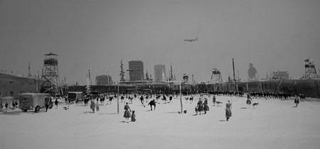 © Константин Батынков