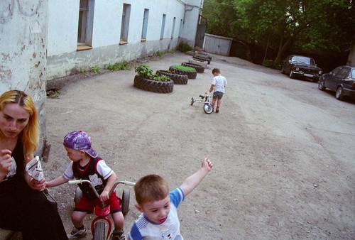 ©Катя Богачевская