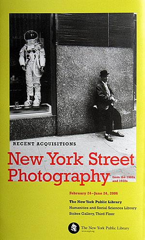 """Экспозиция """"New York Street Photography from the 1960s and 1970s"""" - сорок семь черно-белых фотографии были о Нью-Йорке"""