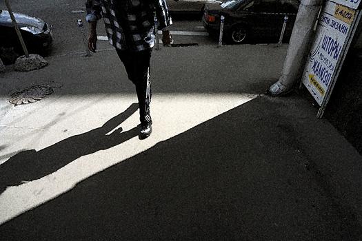 """©Александр Слюсарев . «Из цикла """"Трансдекаданс""""<br>Цифровая манипулированная фотография»"""
