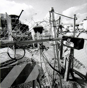 Lee Friedlander, Miami, Florida, 1999/«Friedlander», MoMA, June 5 — August 29, 2005