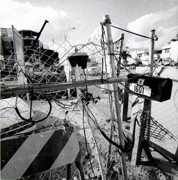 Lee Friedlander, Miami, Florida, 1999/«Friedlander», MoMA, June 5— August 29,2005