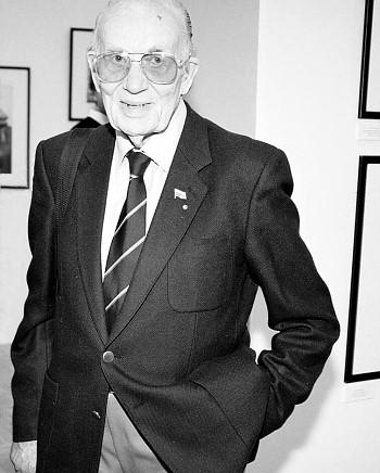 Виктор Руйкович, 2000 год Фото © Дмитрий Киян