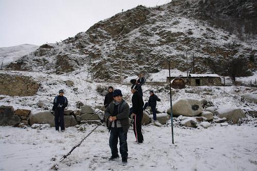 ©Игорь Старков. «Дигорское ущелье, республика Северная Осетия»