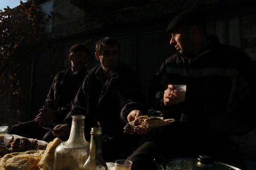 ©Игорь Старков. «Город Дигора, республика Северная Осетия»