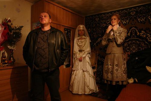 ©Игорь Старков. «Поселок Чикала, республика Северная Осетия»
