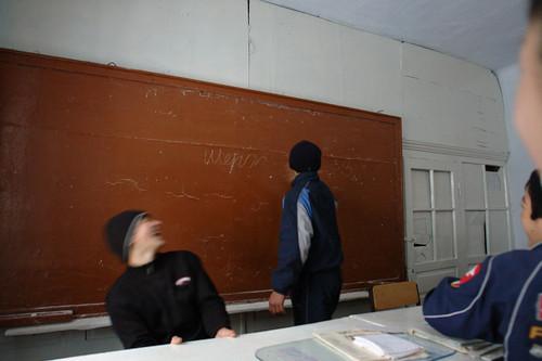 ©Игорь Старков. «Село Аркнетти, Знаурский район, республика Южная Осетия»