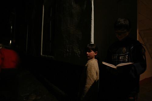 ©Игорь Старков. «Поселок Мацути, Дигорское ущелье, республика Северная Осетия»