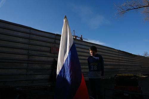©Игорь Старков. «Город Владикавказ, республика Северная Осетия»
