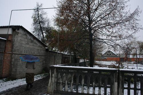 ©Игорь Старков. «Город Беслан, республика Северная Осетия»