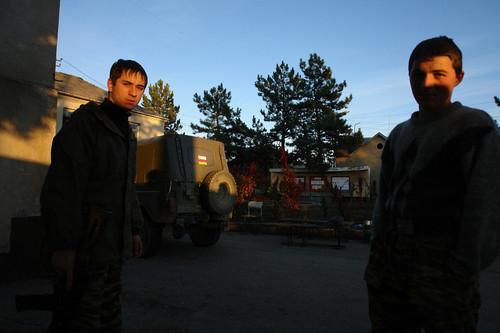 ©Игорь Старков. «Город Цхинвал, республика Южная Осетия»