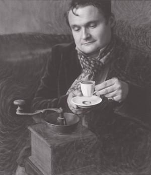 Катя ГолицынаАлександр Васильев, историк модыИз проекта «Харизма просветителей»2006Собрание автораRussian ZOOM