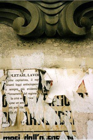 Флоренция (Капитель), 1996