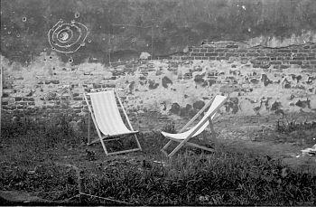Борис Смирнов. Знаки войны, 1944 год